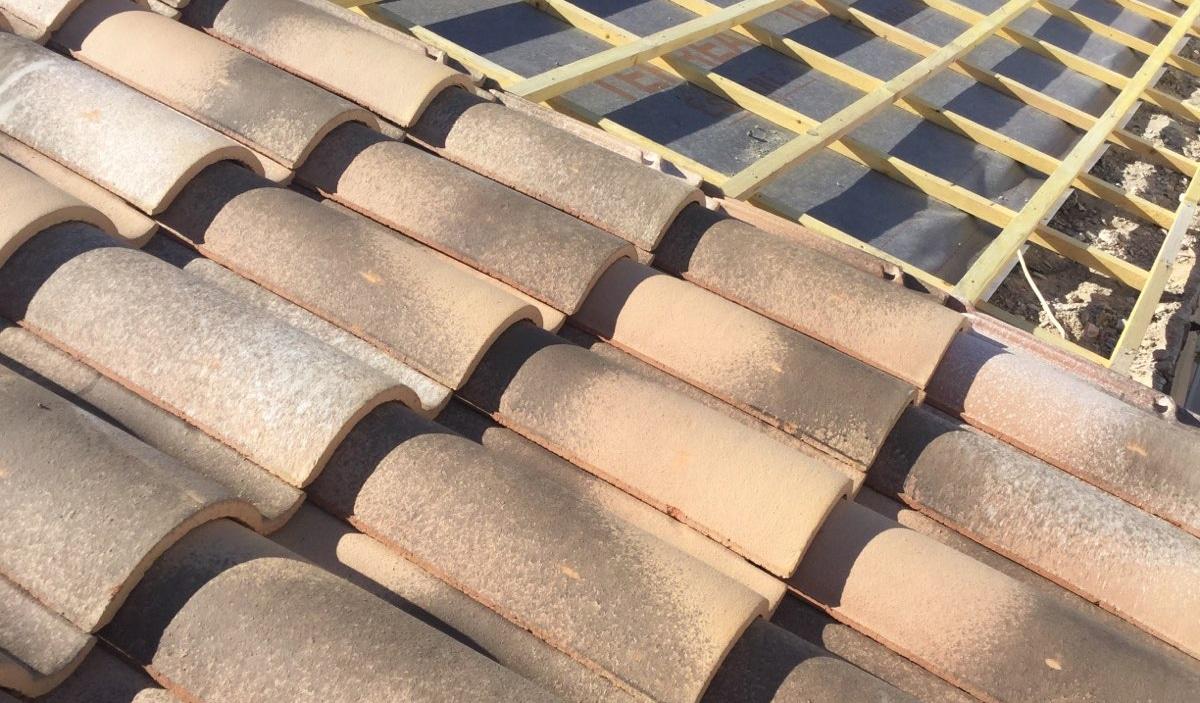 fuite toiture var
